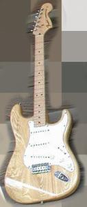 その他のギター
